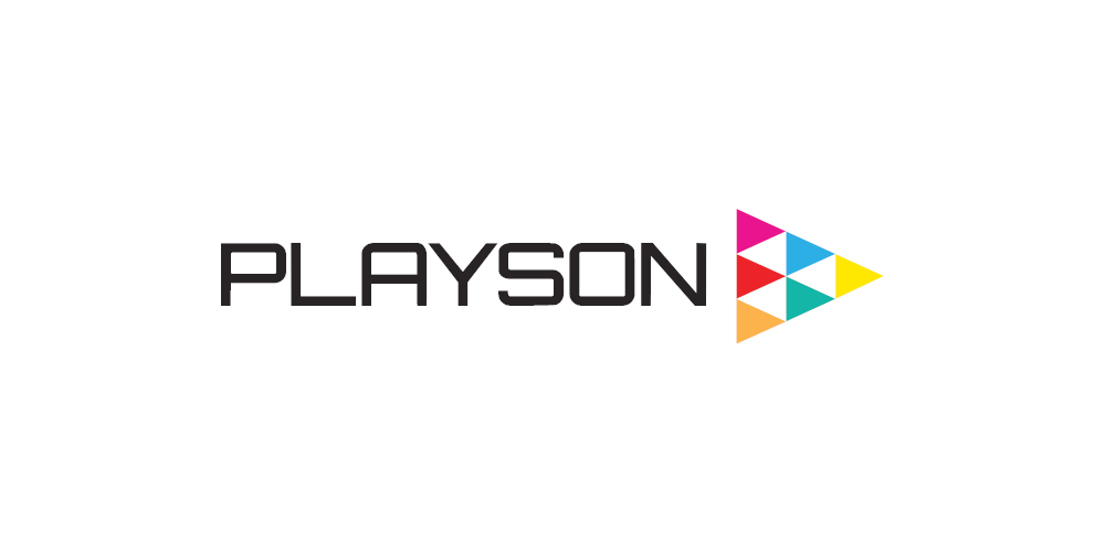Eric Stoop interviews Playson